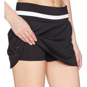 adidas Skirts - ADIDAS Women's Club Tennis Skort Black - CE1489